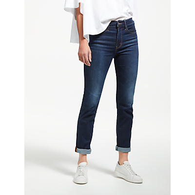 Levi's 724 High Rise Straight Jeans, Next Episode