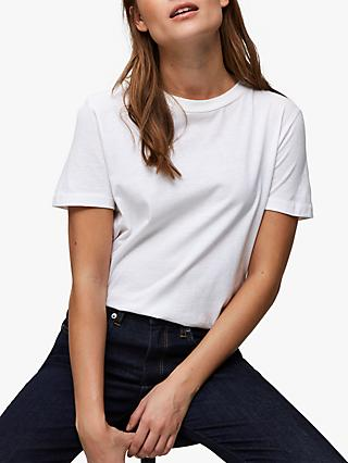 Selected Femme My Perfect T-Shirt, Bright White