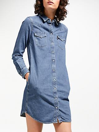 59f67f232c4 Levi s Ultimate Western Dress