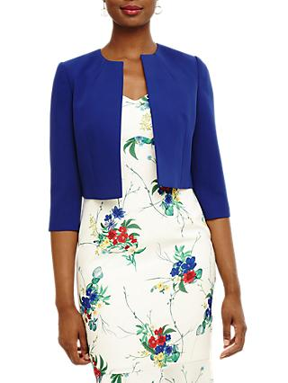 Phase Eight Courtney Jacket, Bluebell