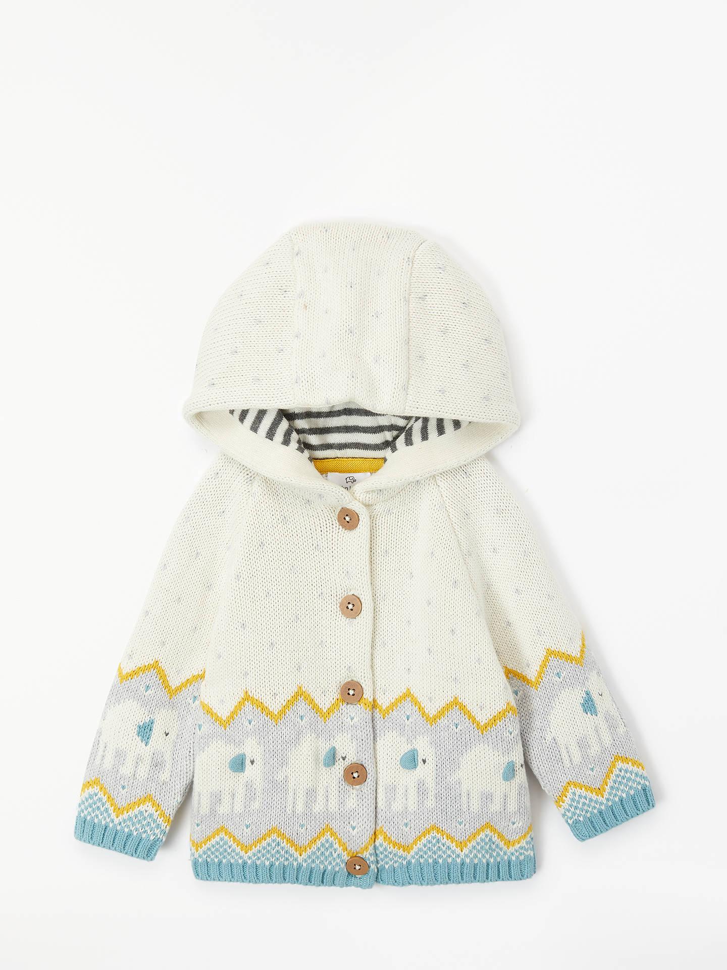 Newborn Boy Girl 3D Hooded Blanket Baby Shower Gift Animal Novelty Wrap Elephant