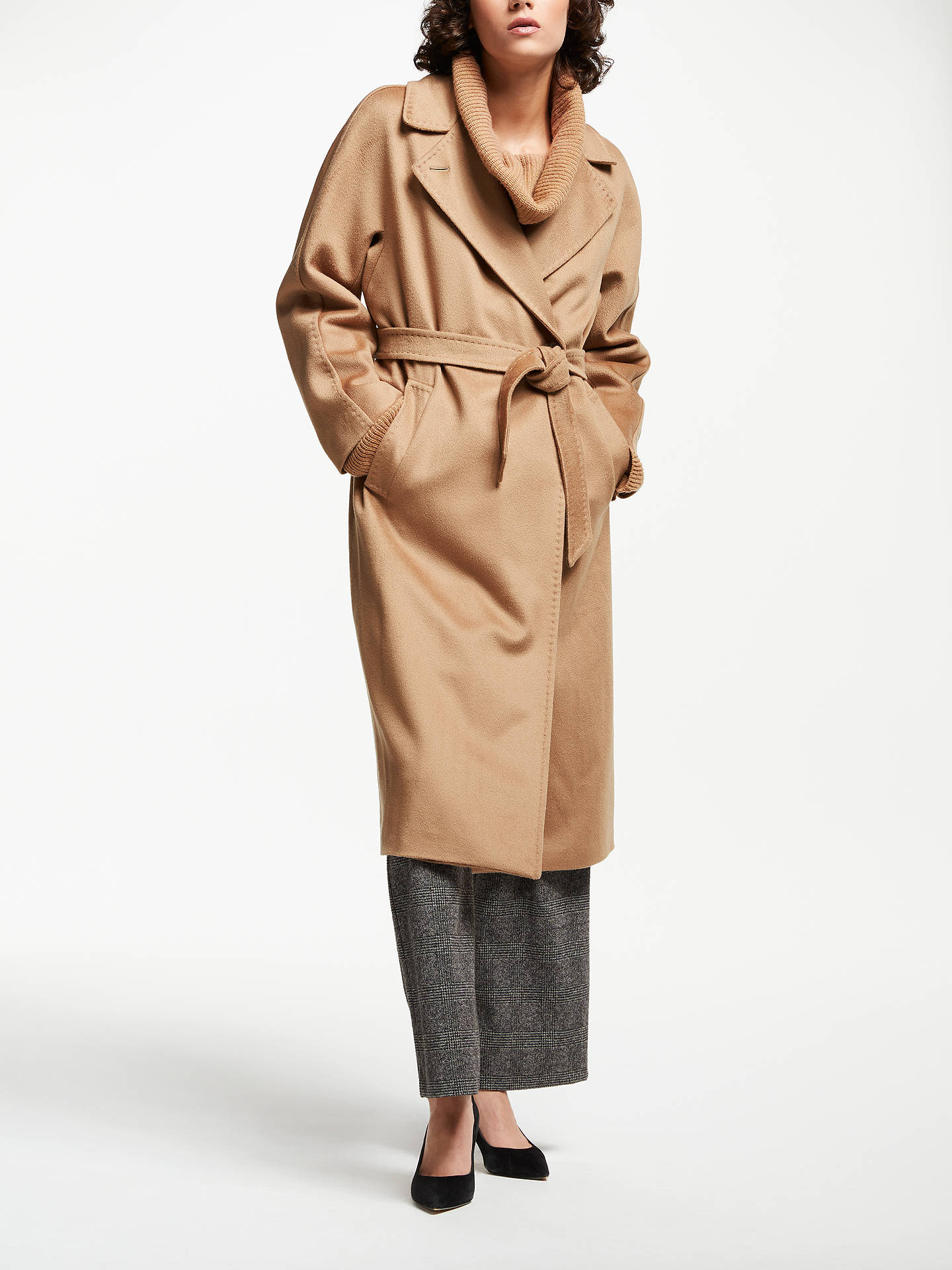 ae7b14d32721e Buy Weekend MaxMara Katai Wool Coat