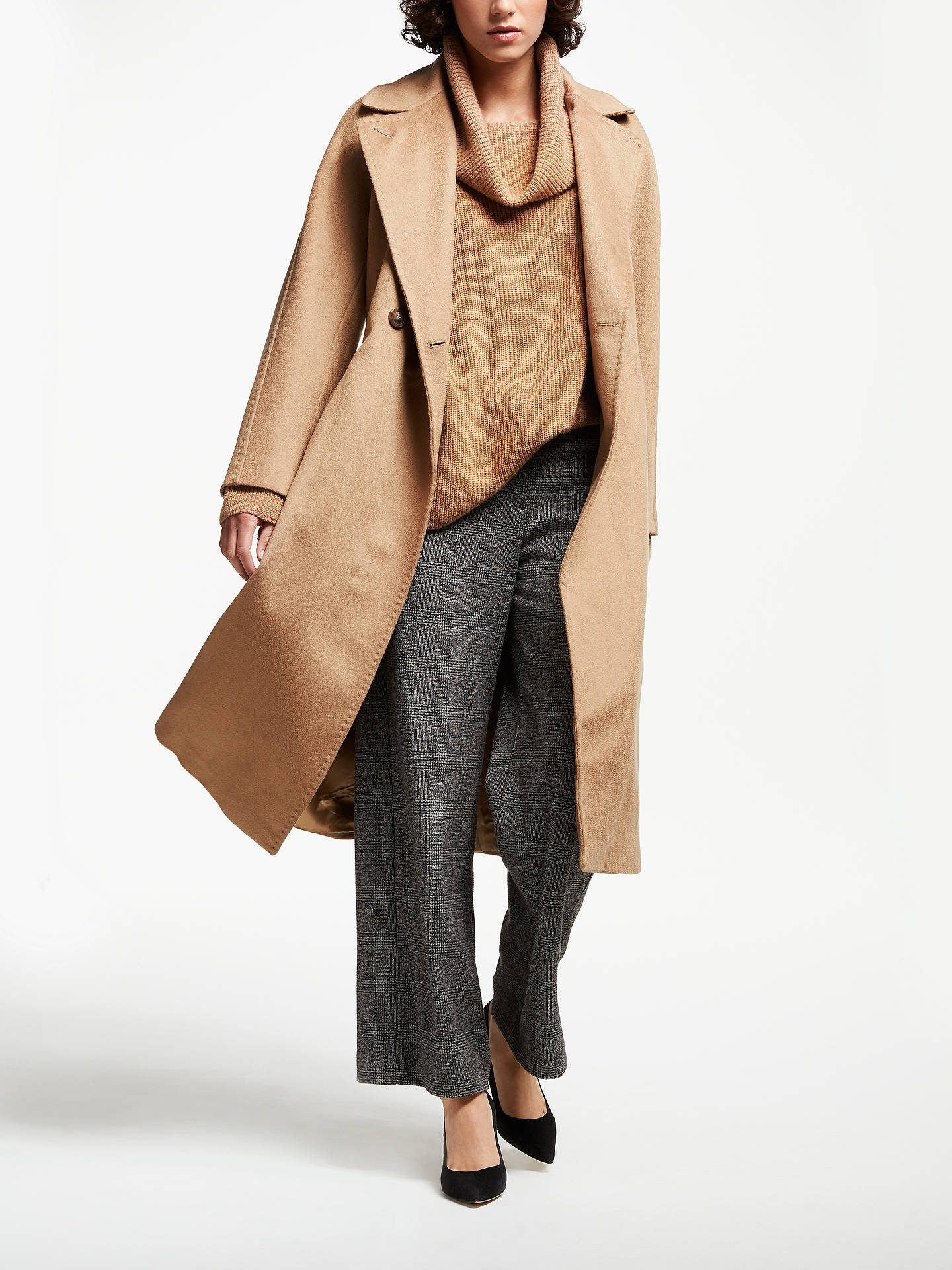 2f25f9a331a18 ... Buy Weekend MaxMara Katai Wool Coat