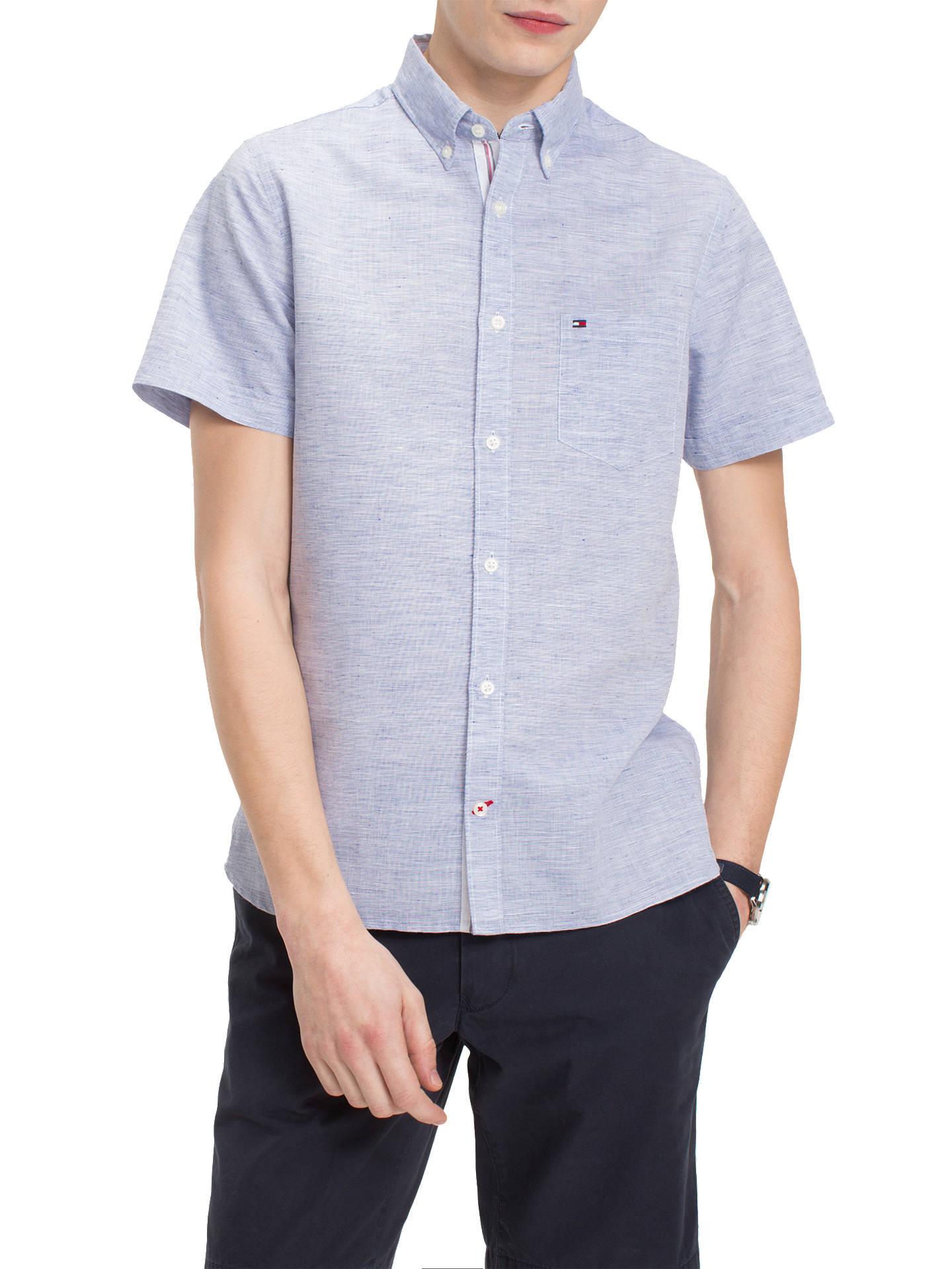 Tommy Hilfiger Short Sleeve Shirt in
