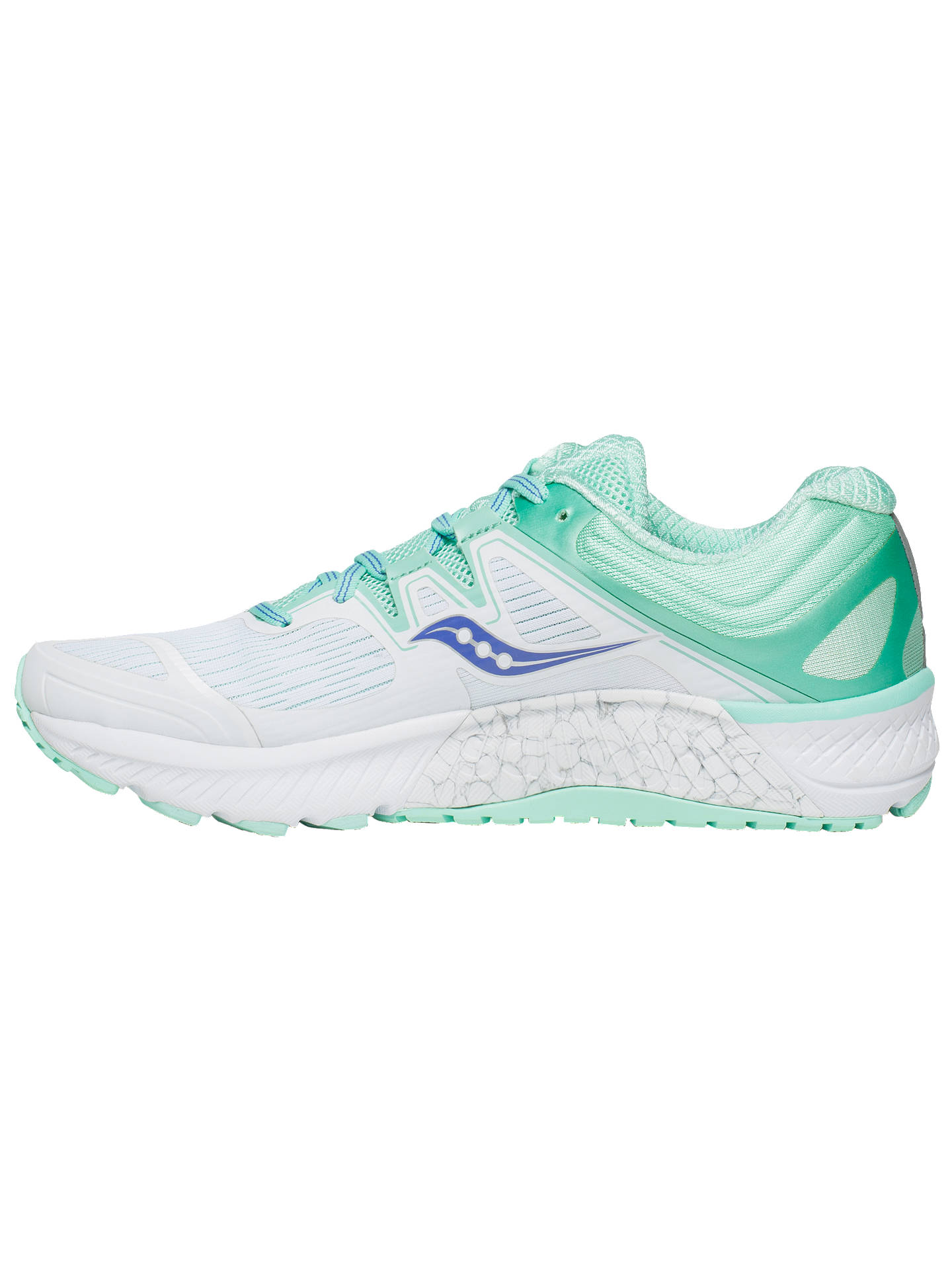 Saucony Guide ISO Running Shoes (For Girls)