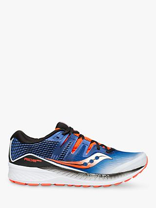Saucony Ride ISO Men's Running Shoes