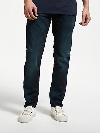 Scotch & Soda Ralston Better Jeans, Blue