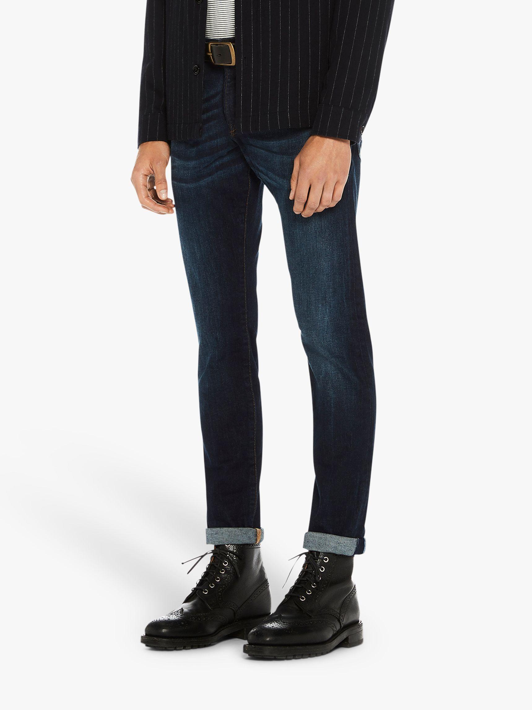 Scotch & Soda Scotch & Soda Ralston Regular Slim Fit Jeans, Blue