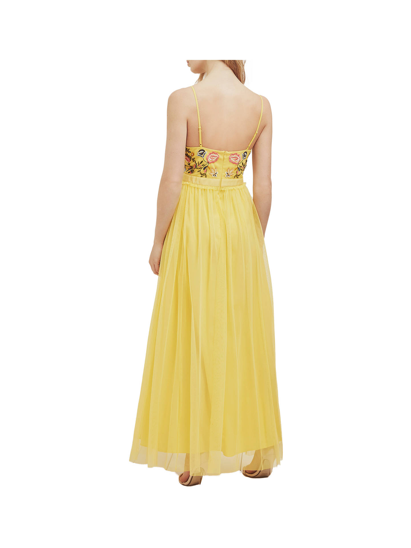 98ab0cc3be26 ... Buy French Connection Genoa Embroidered Maxi Dress