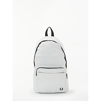 Fred Perry Backpack, Snow White