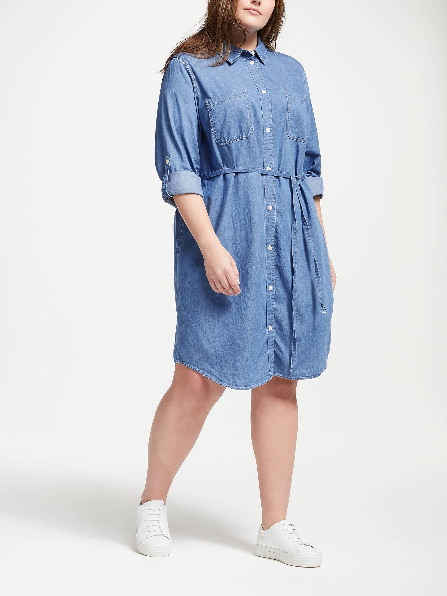60f87ea2167 ... Buy Levi s Plus Bebe Denim Dress