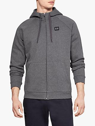 separation shoes 9319d 63454 Under Armour Rival Fleece Training Hoodie
