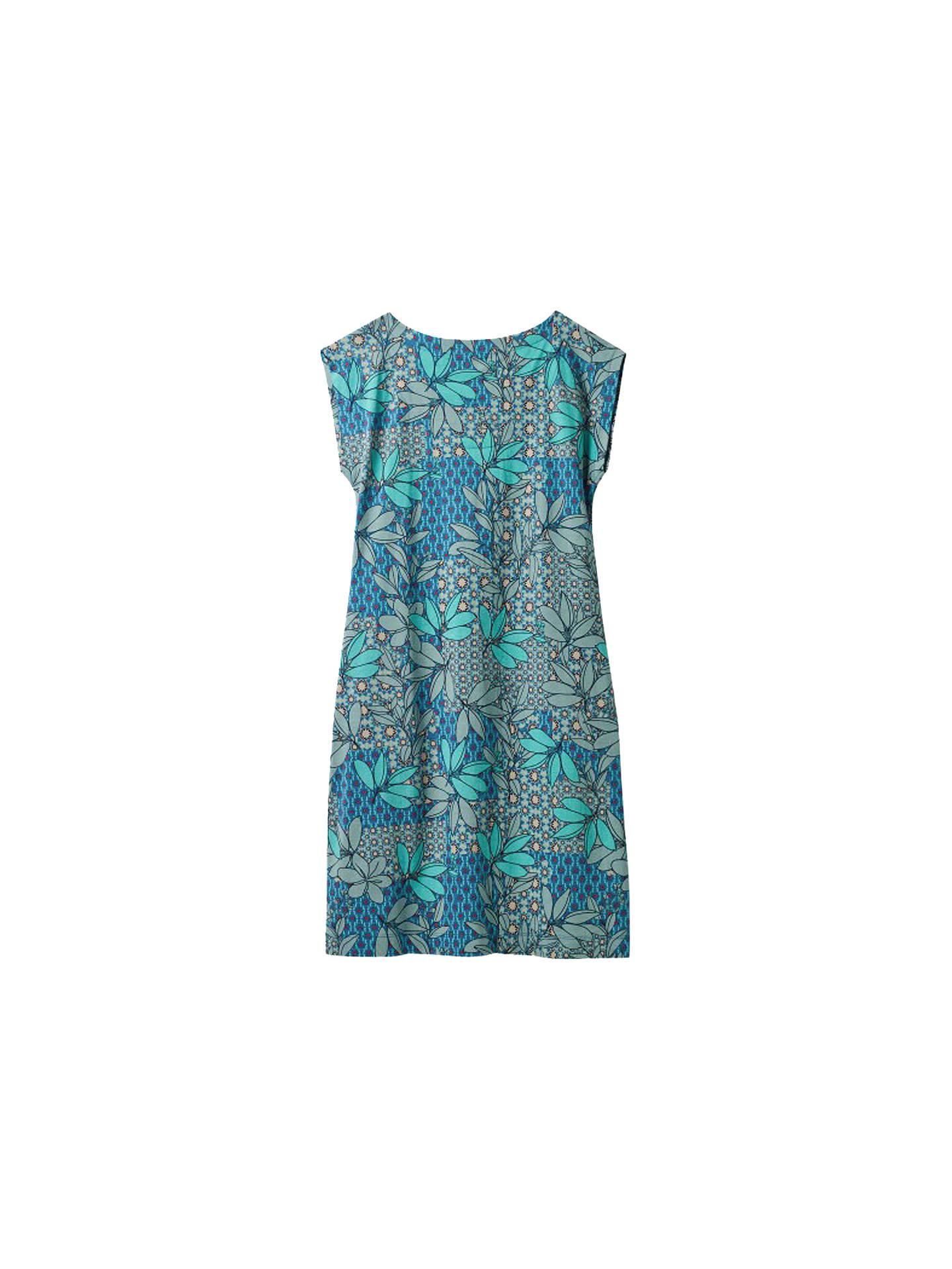 0ac8aa4269 ... Buy White Stuff Lena Dress, Parakeet, 6 Online at johnlewis.com ...
