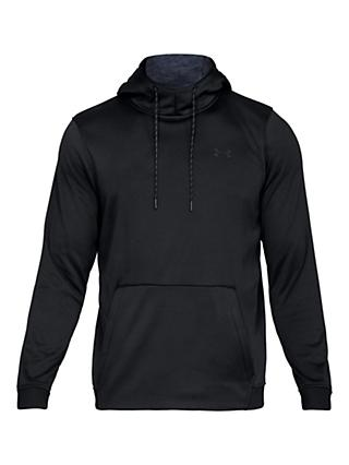 Under Armour Fleece Pull Over Training Hoodie