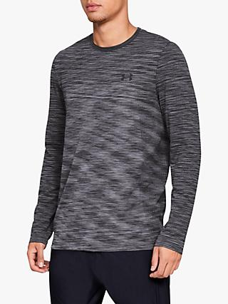 Under Armour Vanish Seamless Long Sleeve Training Top