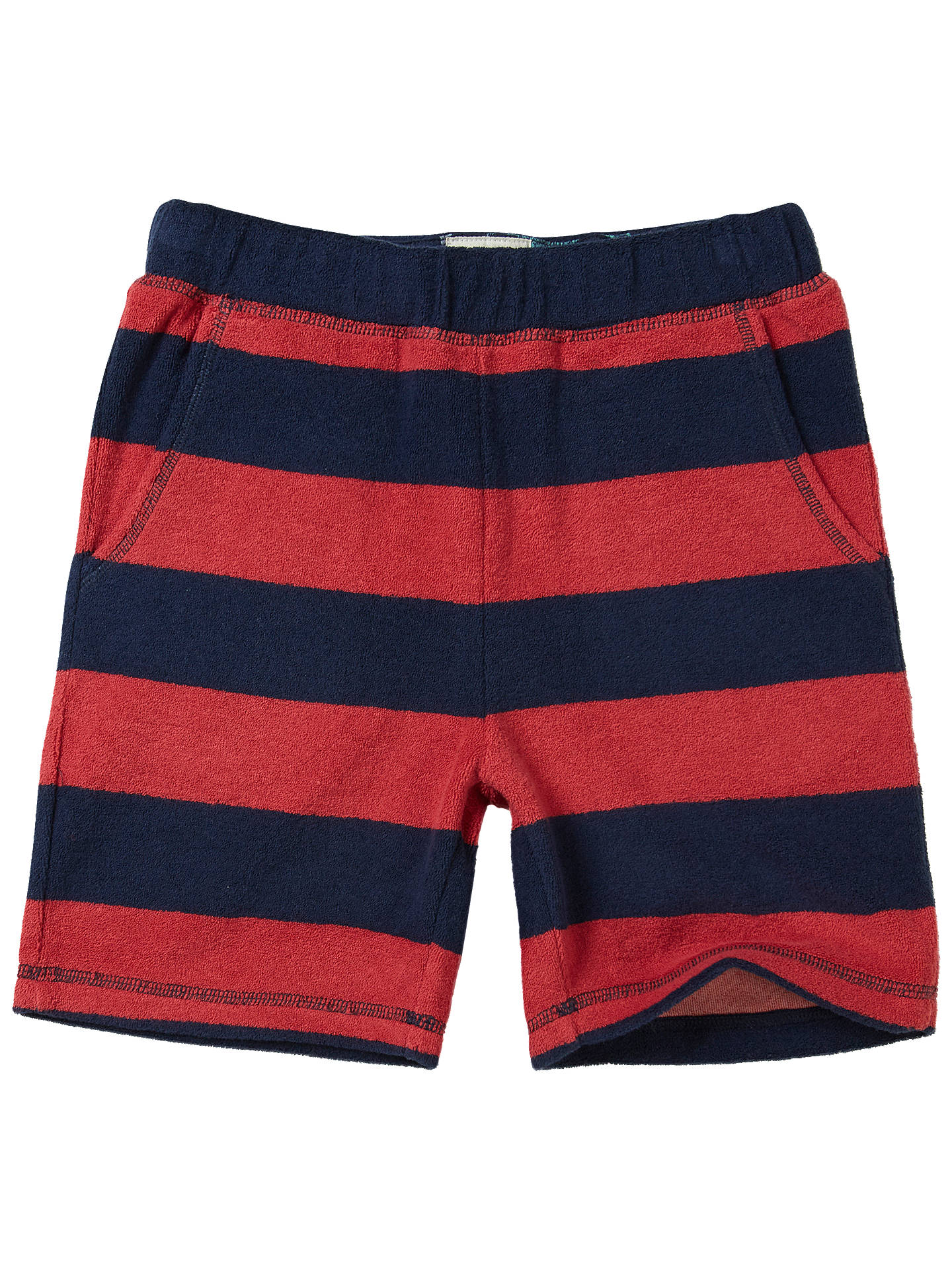 cc5f0486d9e7c BuyFat Face Boys  Stripe Shorts