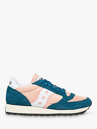 Saucony Jazz Original Vintage Women's Trainers