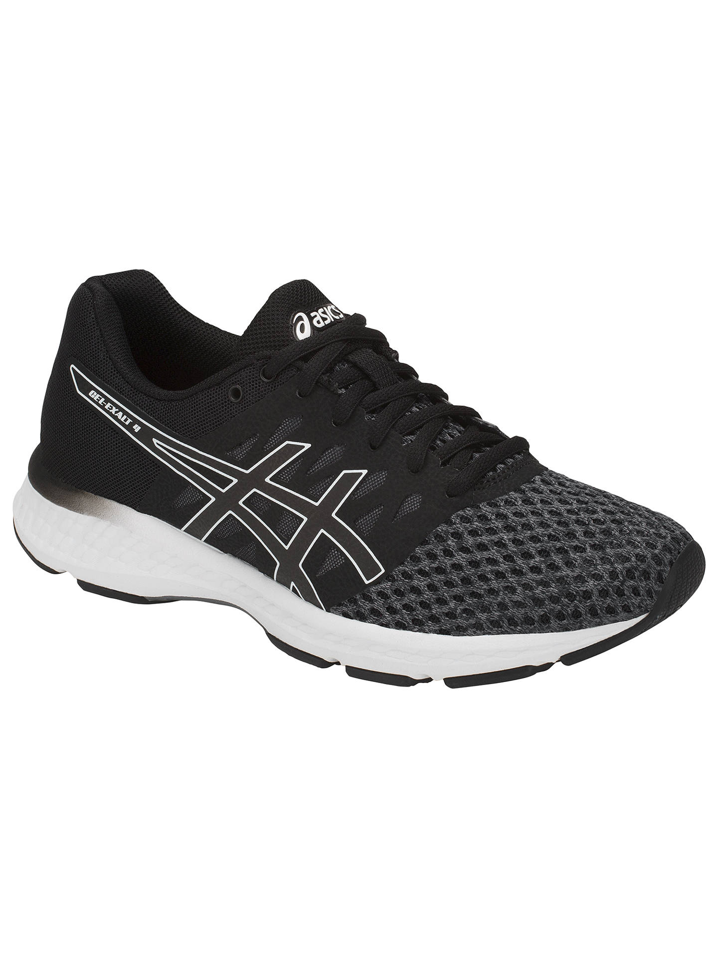 Buy ASICS GEL-Exalt 4 Women's Running Shoes, Carbon, 4 Online at johnlewis.com