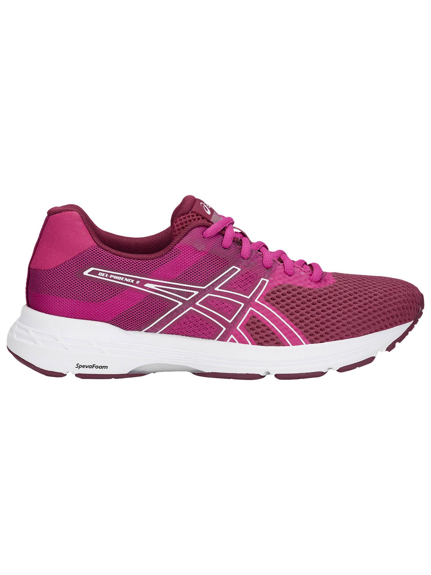 ASICS GEL-PHOENIX 9 Women's Running Shoes at John Lewis