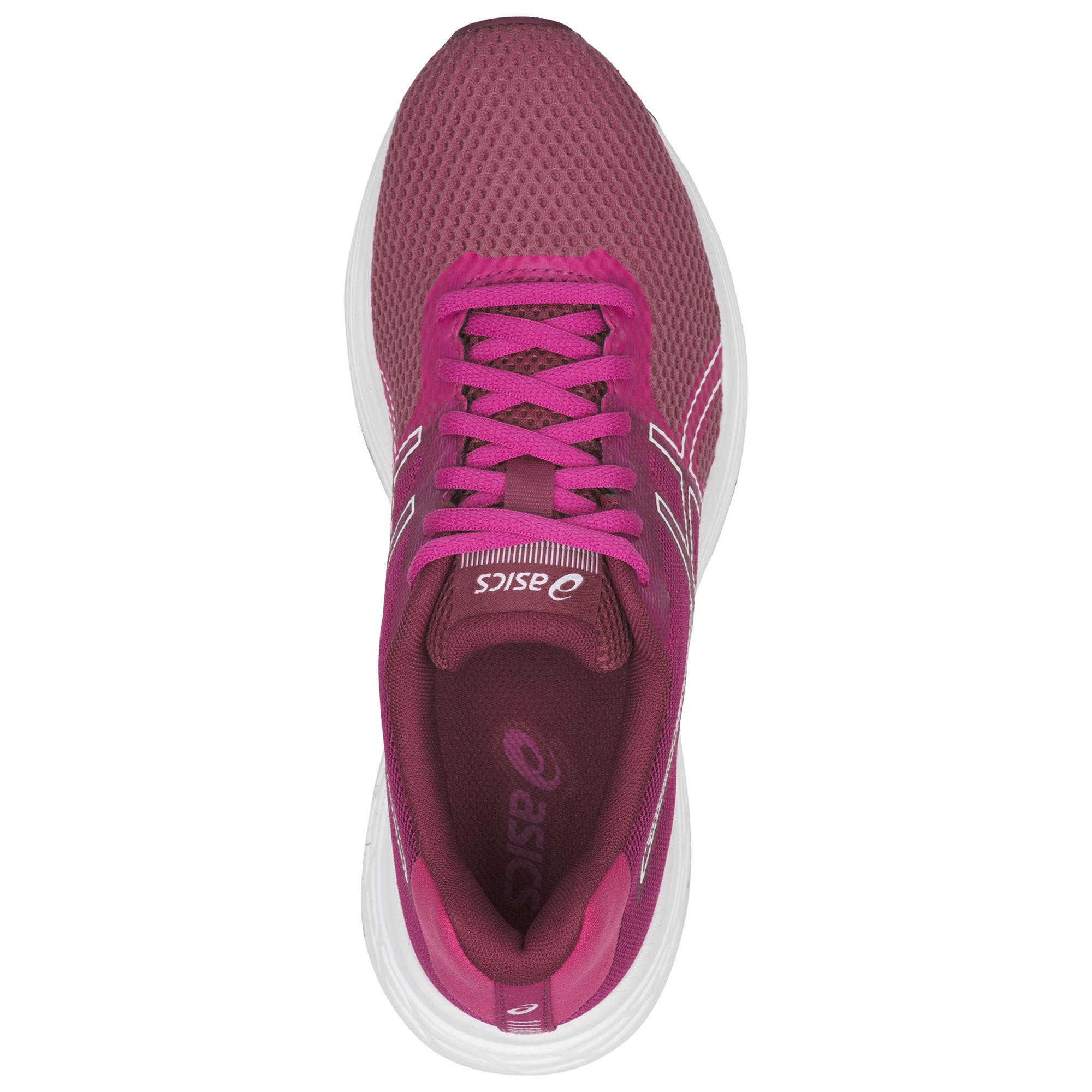 asics gel phoenix 9 womens running shoes pink