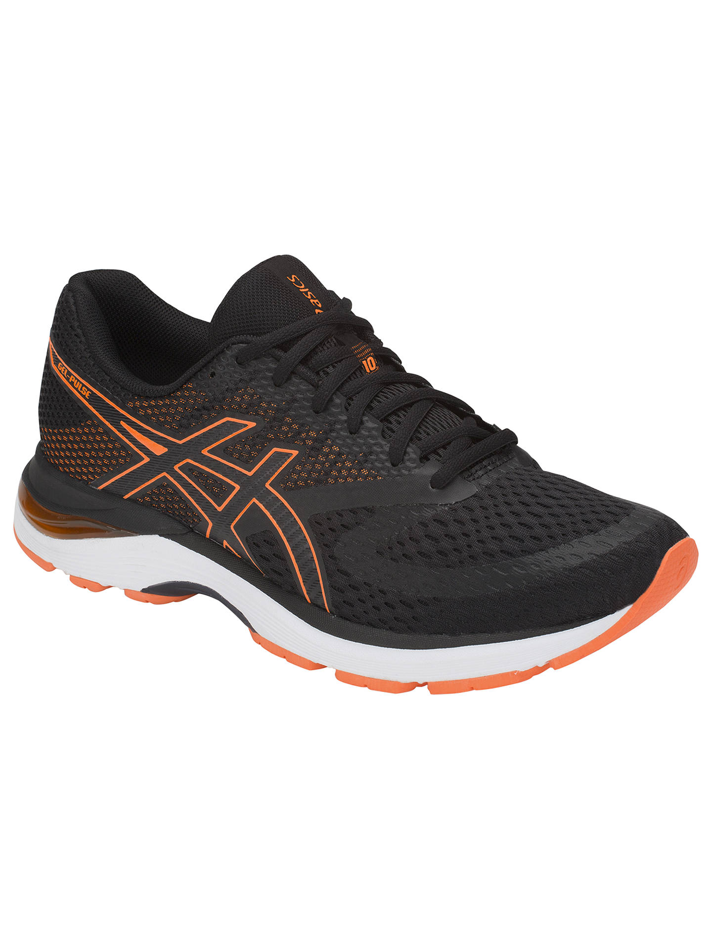 8 Reasons toNOT to Buy Asics Gel Pulse 9 (Nov 2019) | RunRepeat