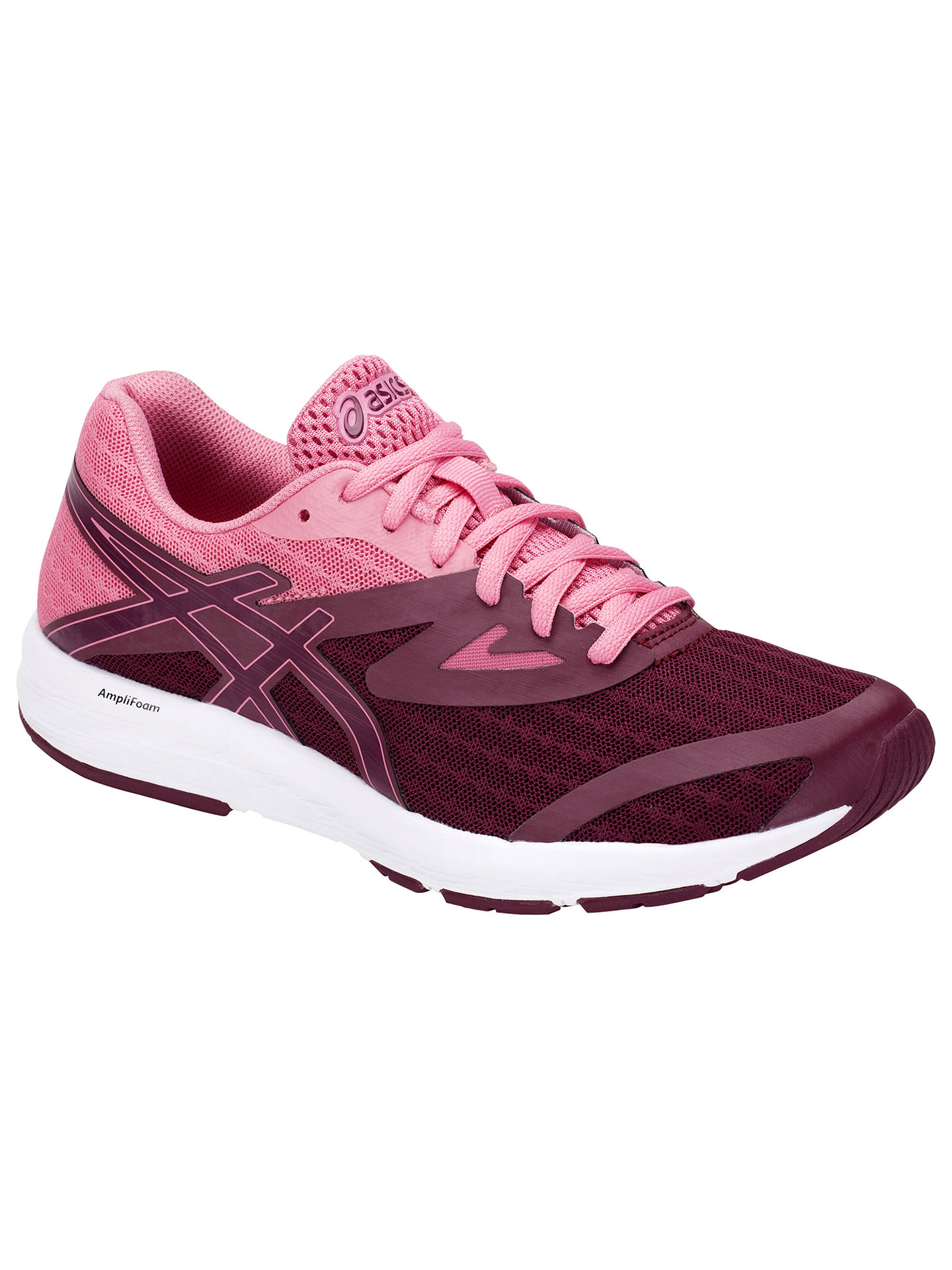 Inform disloyalty narrow  ASICS Women's Amplica Running Shoes at John Lewis & Partners