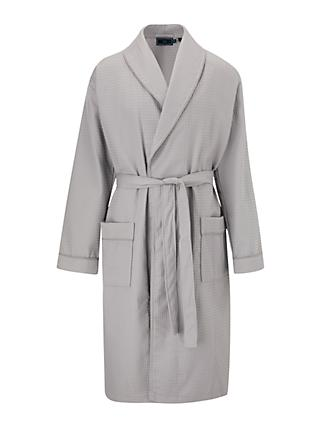 Men\'s Robes & Dressing Gowns | Men | John Lewis & Partners