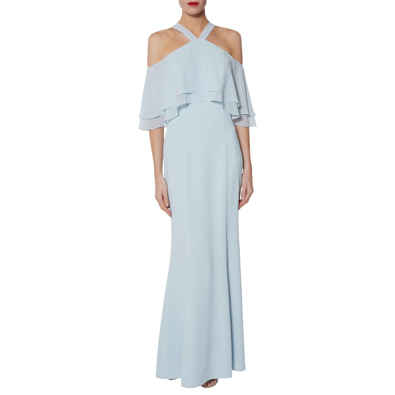 Gina Bacconi Carys Maxi Dress at John Lewis