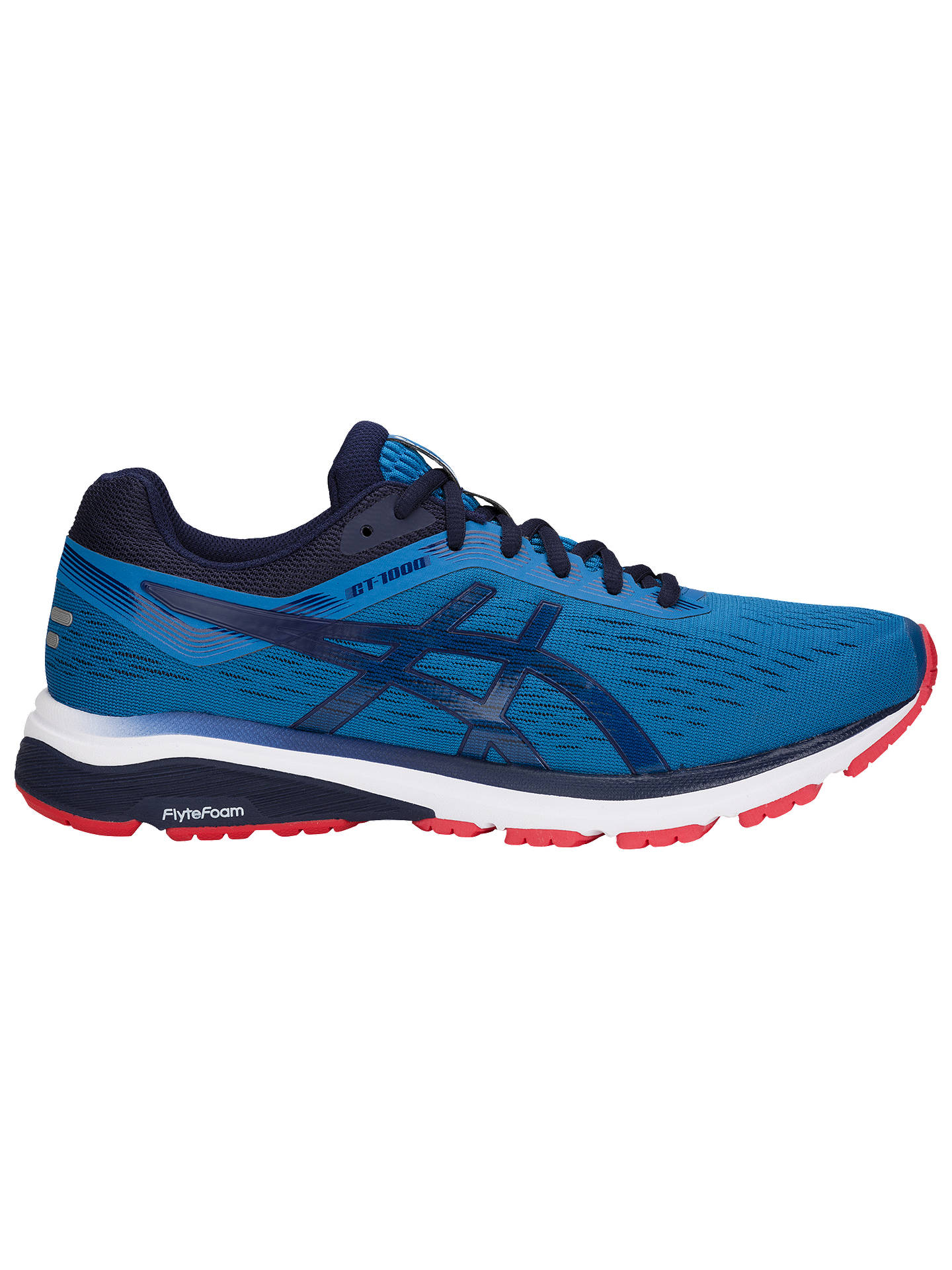 babc69d9b32c9 ASICS GT-1000 7 Men s Running Shoes at John Lewis   Partners