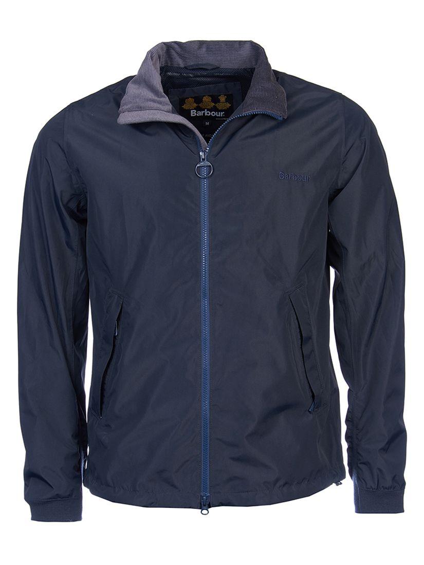 barbour admirality jacket