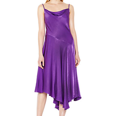 Ghost Alice Dress, Purple