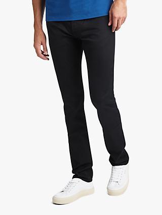 75ba7e0f3c HUGO BOSS | Men's Jeans | John Lewis & Partners