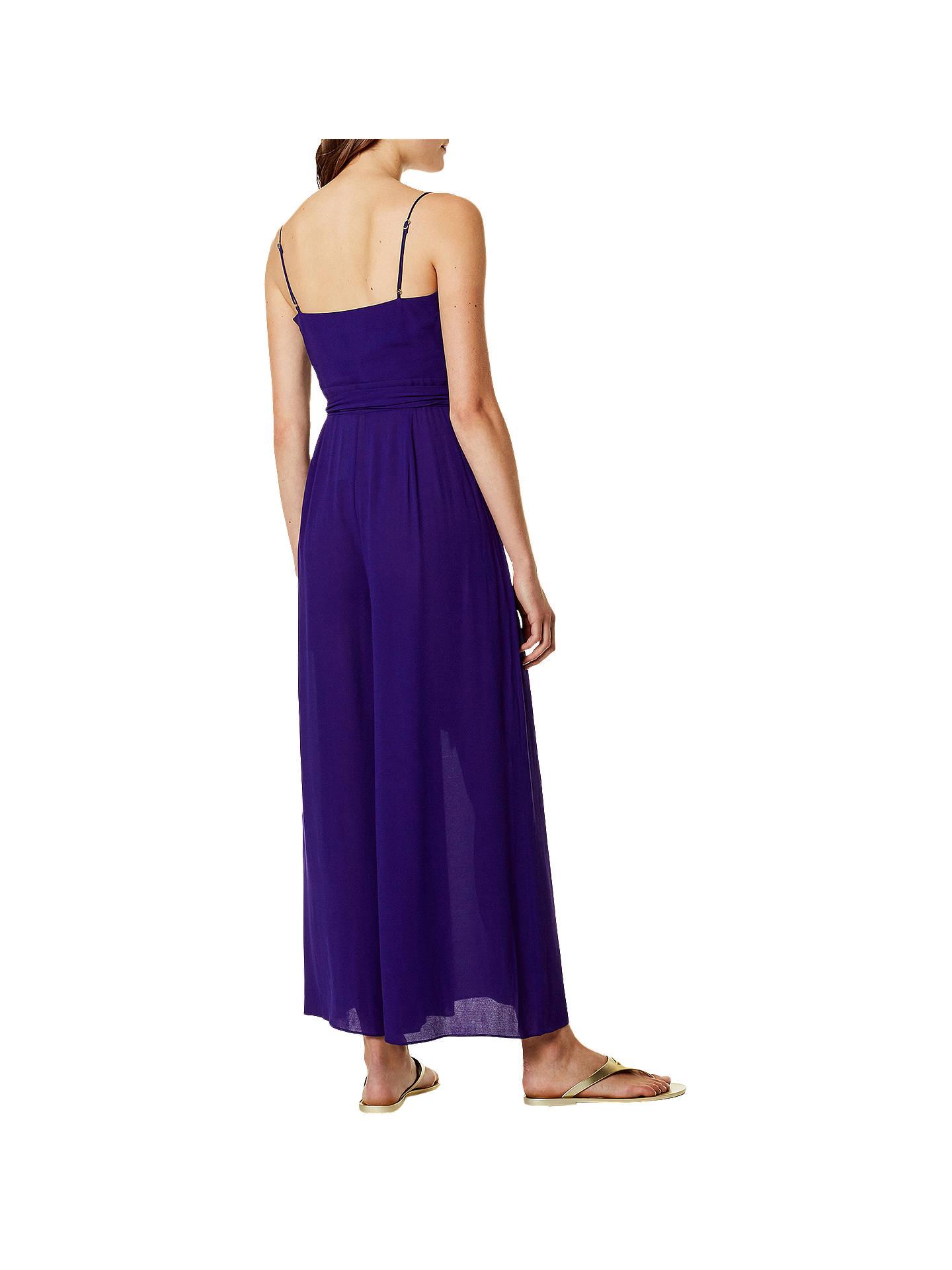 1f158e089a7 ... Buy Karen Millen Wide Leg Jumpsuit