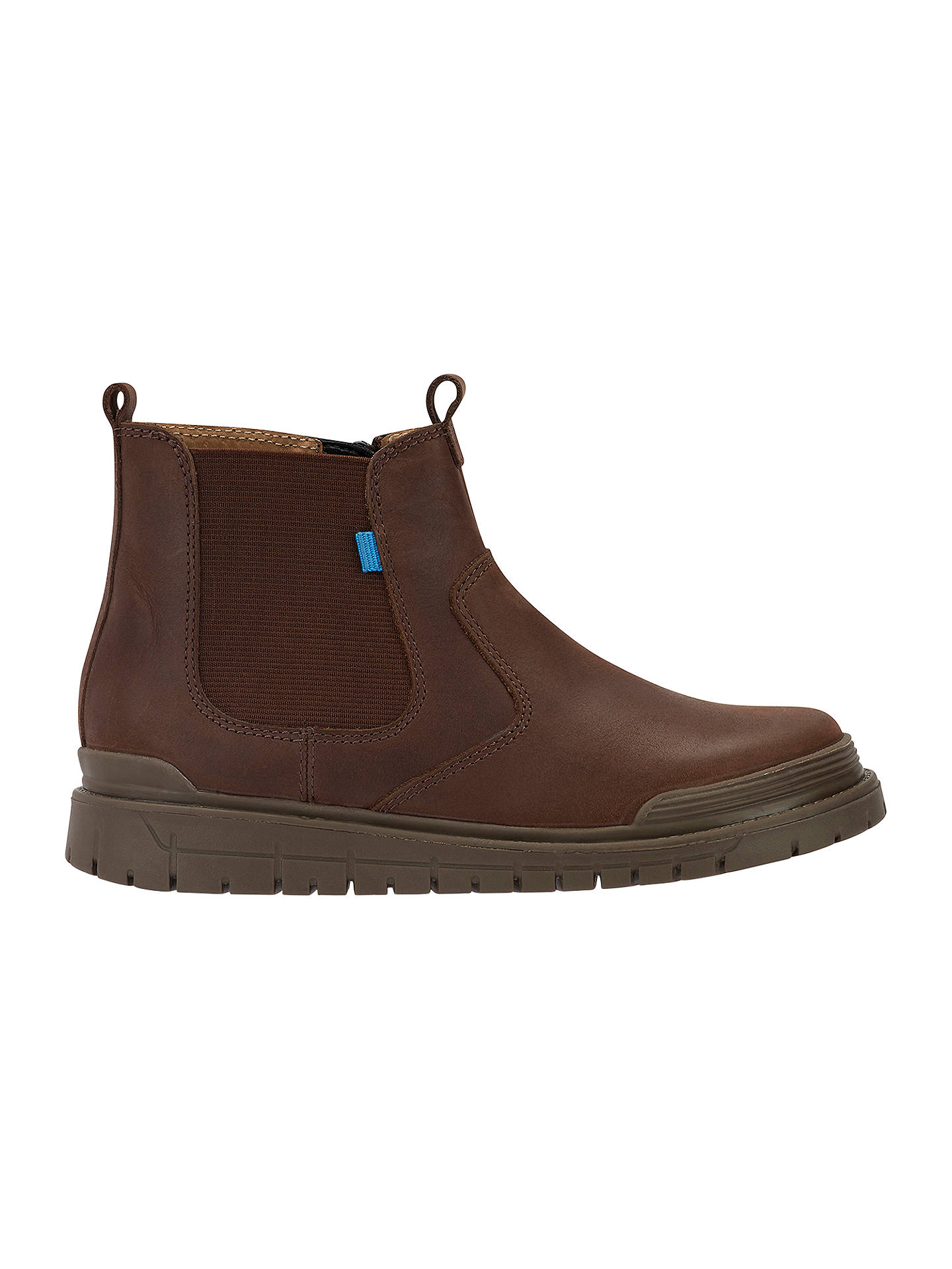 BuyStart-rite Children's Pre School Boost Boots, Brown, 7.5G Jnr Online at johnlewis.com