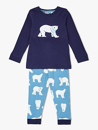 Boy\'s Nightwear   Pyjamas, Robes, Onesis   John Lewis
