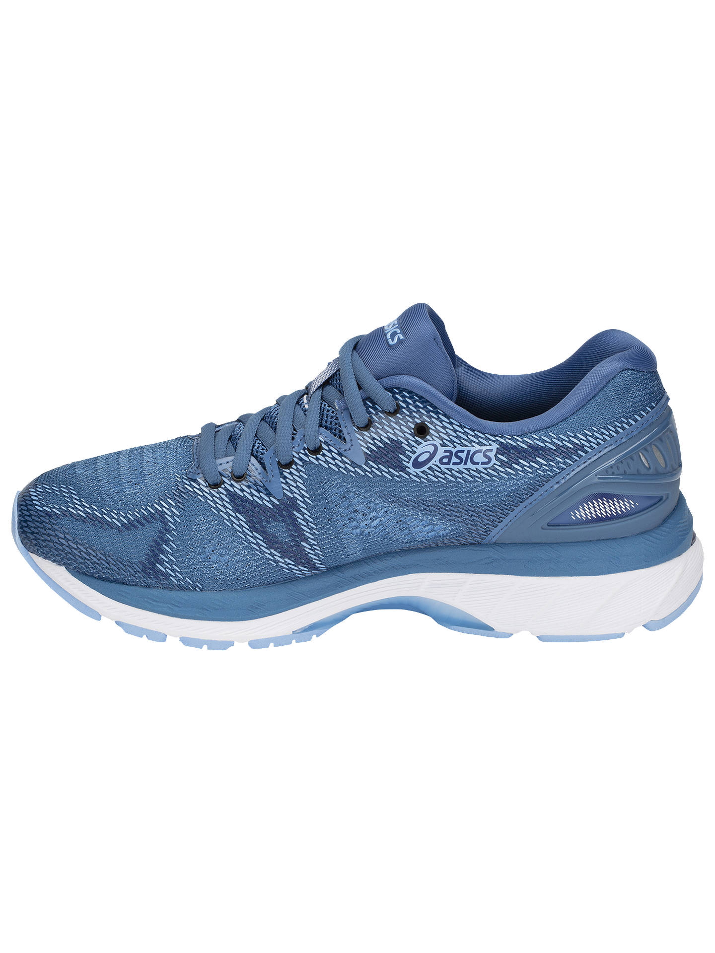 ASICS GEL-NIMBUS 20 Women's Running Shoes at John Lewis
