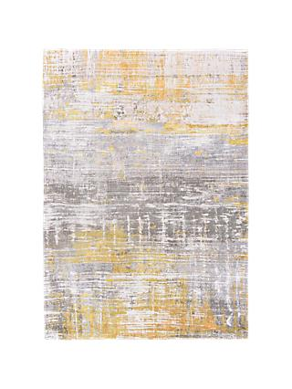 Louis De Poortere Streaks Sea Bright Rug