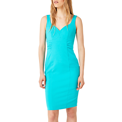 Damsel in a Dress Alicia Dress, Turquoise