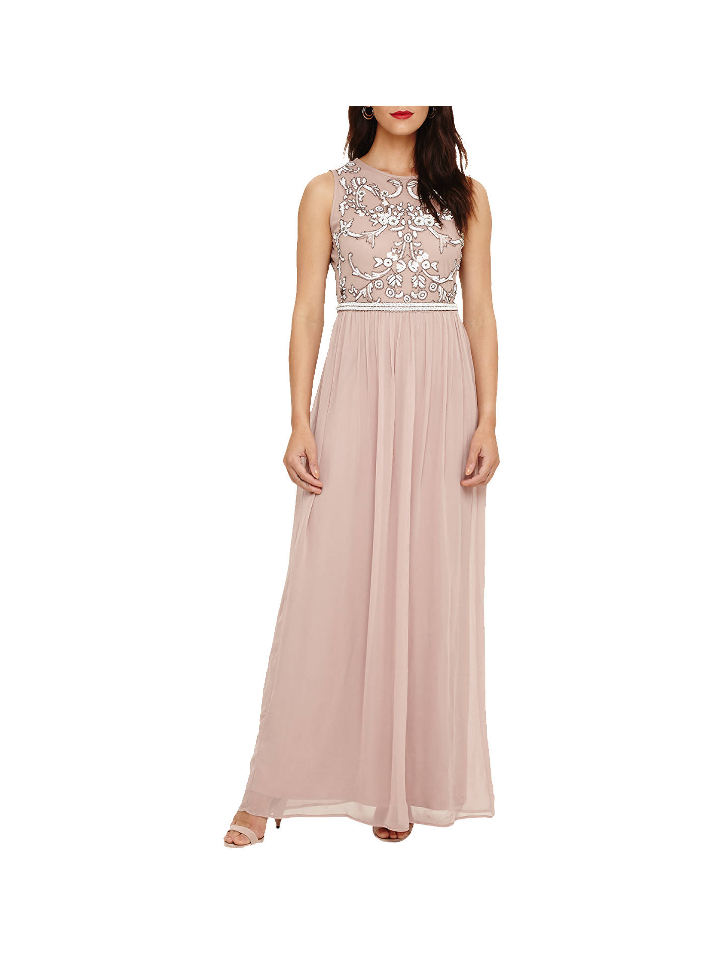 0eaac822f2c Phase Eight Collection 8 Zahara Embellished Dress