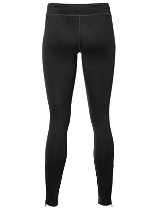 Buy ASICS Running Tights, Performance Black, S Online at johnlewis.com