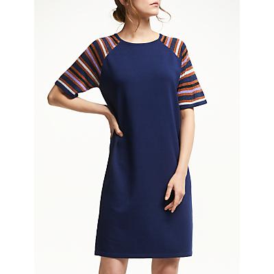 Numph Dariela Dress, Blue