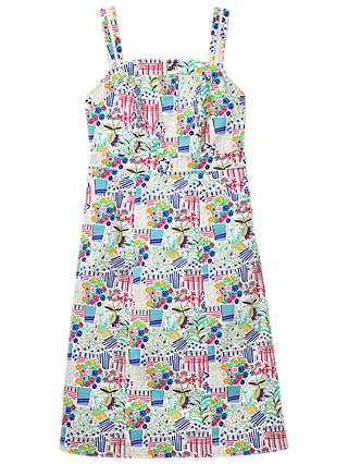 White Stuff Careen Dress, Multi