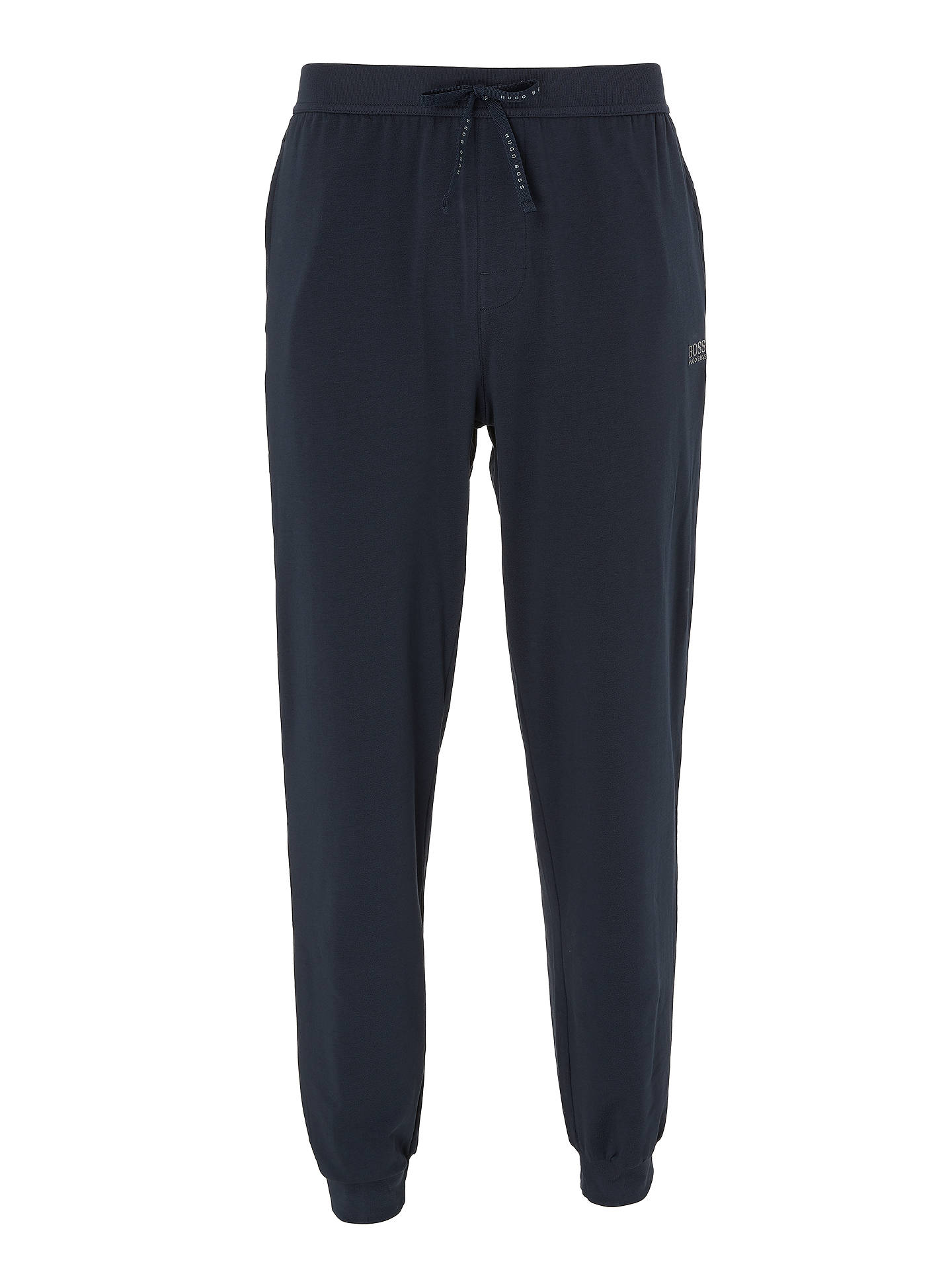 BuyBOSS Mix And Match Jogging Bottoms, Navy, M Online at johnlewis.com