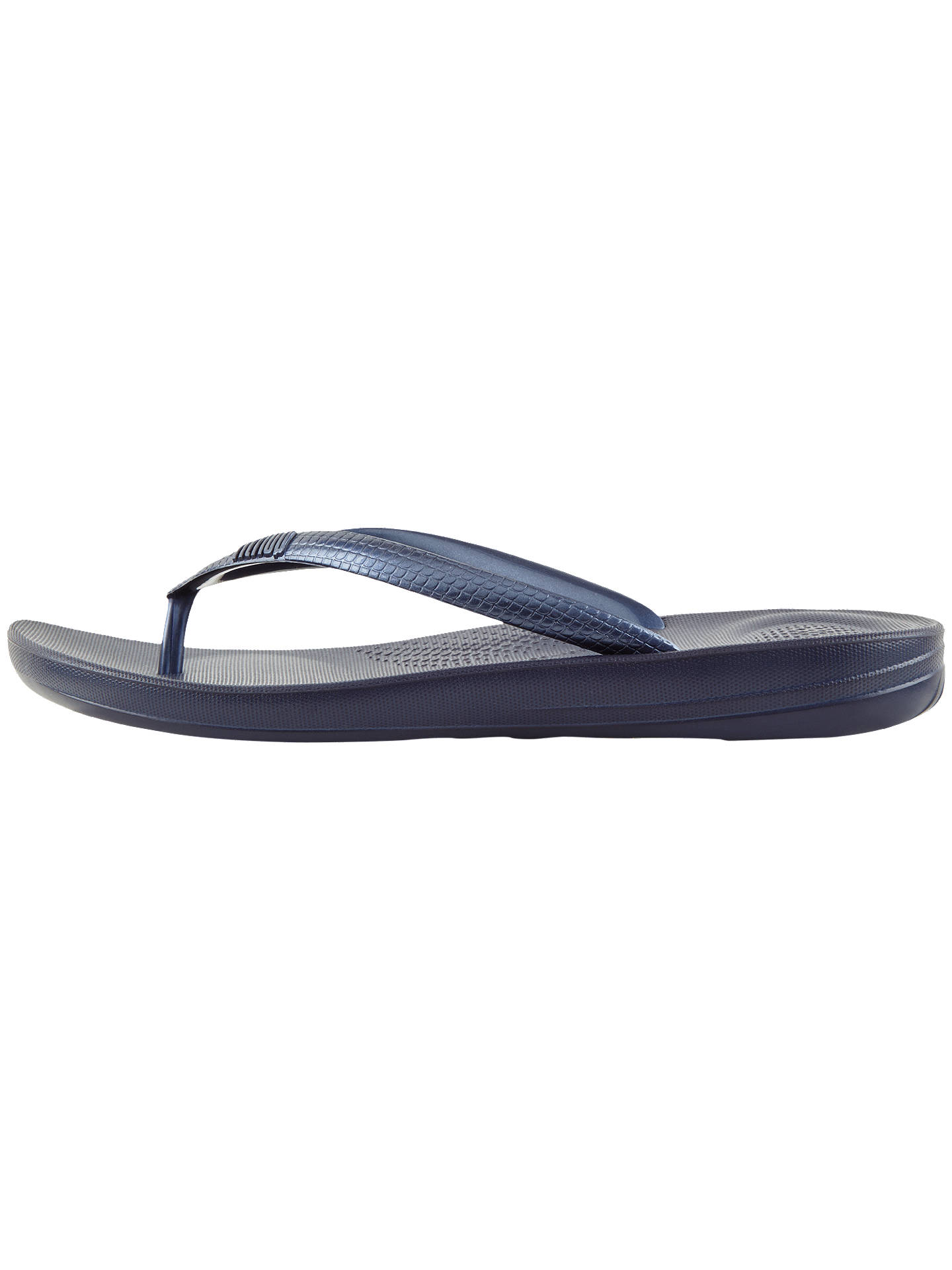ae15762d5 Buy FitFlop Iqushion Ergonomic Flip Flops
