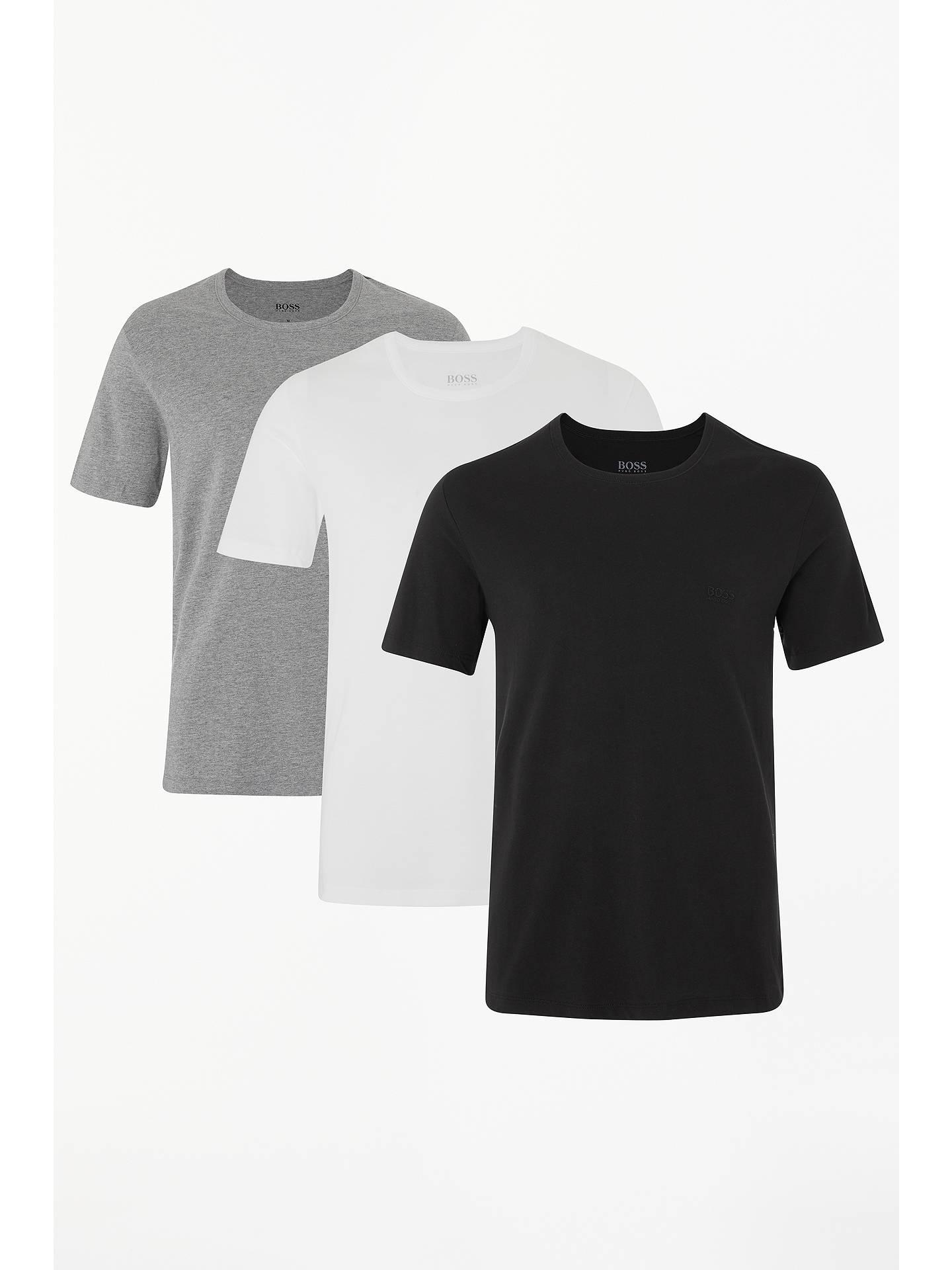 2fc9bb48c36 Buy BOSS Cotton Lounge T-Shirt