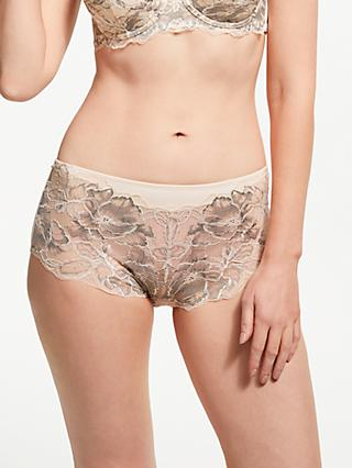 Modern Rarity Helene Lace Full Briefs