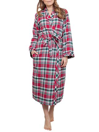Robes & Dressing Gowns | Women\'s Nightwear | John Lewis & Partners