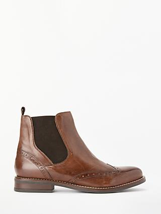 b6af02942e Women's Ankle Boots | Womens Shoes | John Lewis & Partners