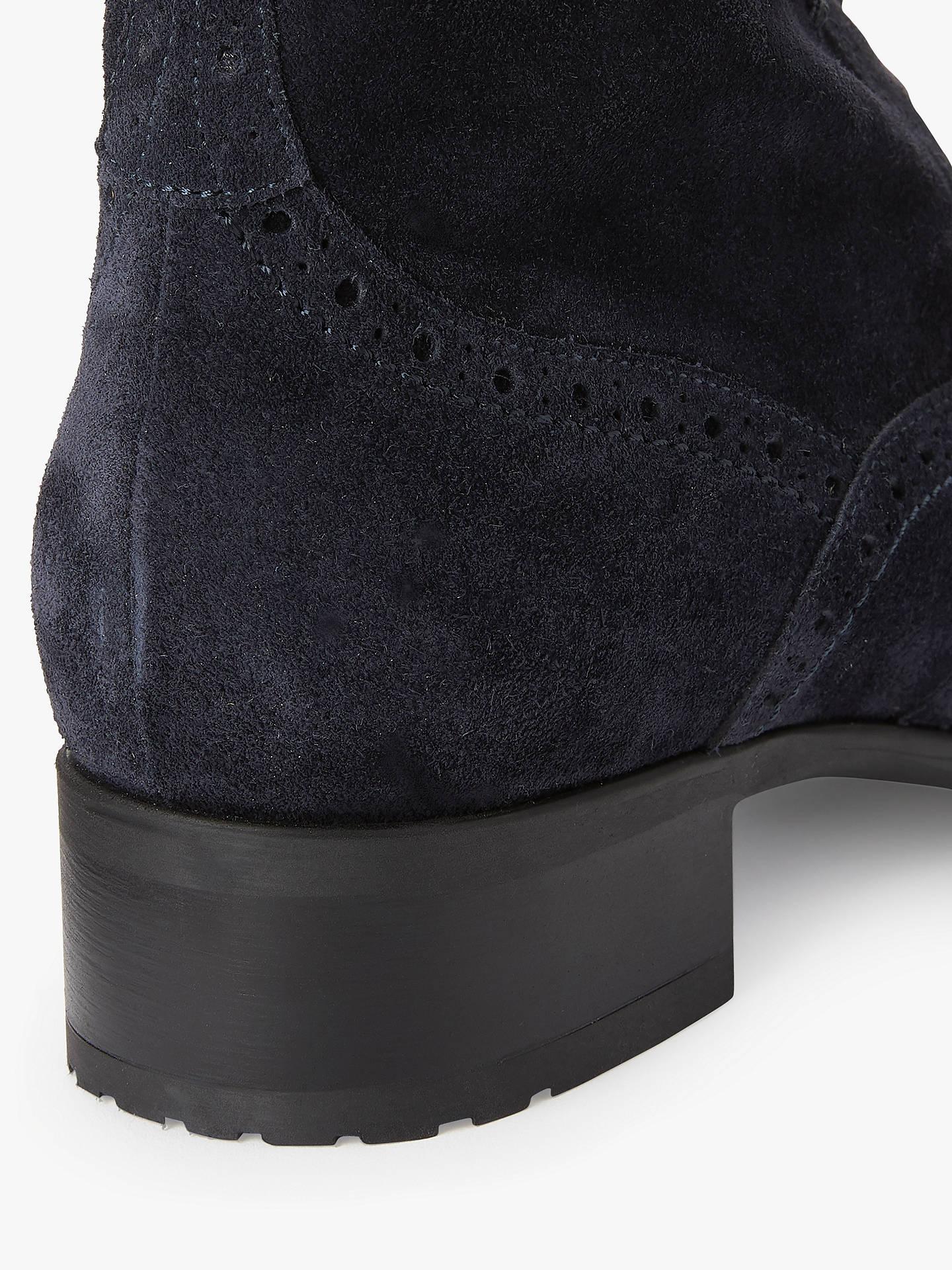 cd8d734e097 ... Buy John Lewis   Partners Cambridge Lace-Up Ankle Boots