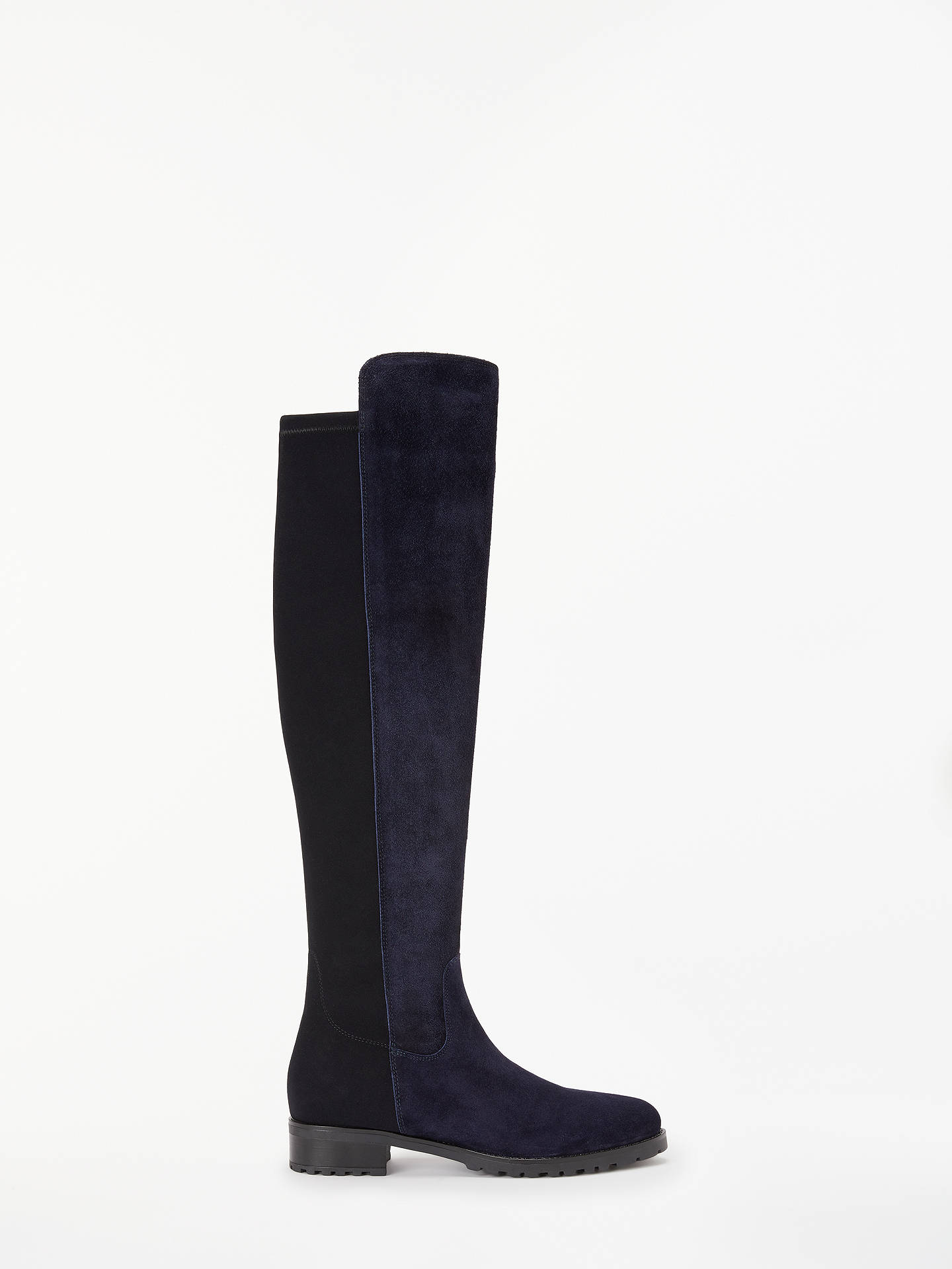 bcb70fd4cab Buy John Lewis   Partners Tilde Over The Knee Boots